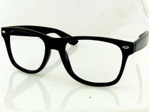 Nick and Ben Blues Brother Brille Gläser Wayfarer Nerdbrille Geek Pantobrille Hornbrille Nerd