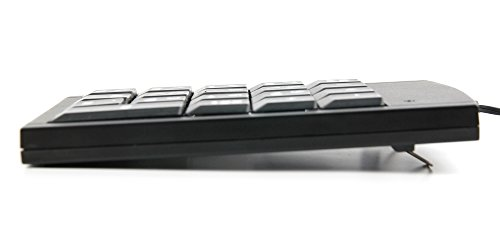 DURAGADGET Adaptador USB (Macho) A Micro USB (Hembra) Compatible con Portátil Lenovo THINKBOOK 15 Gen 2, Lenovo Yoga 530-14IKB
