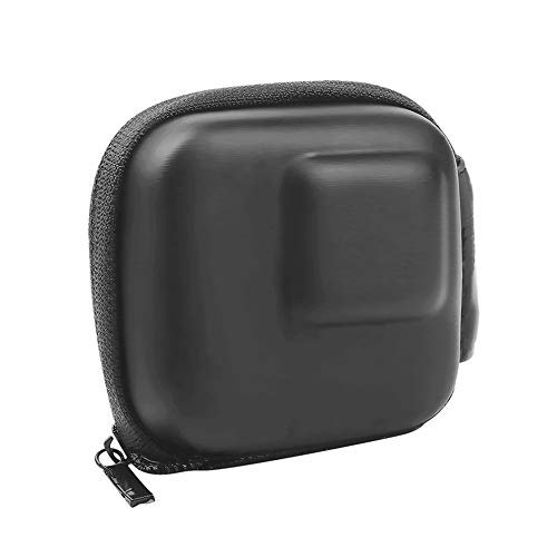 #N/V SHOOT - Funda protectora para GoPro Hero 7 6 5 (EVA, incluye accesorios), color negro