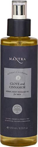 Top 10 Best cinnamon clove massage oil Reviews