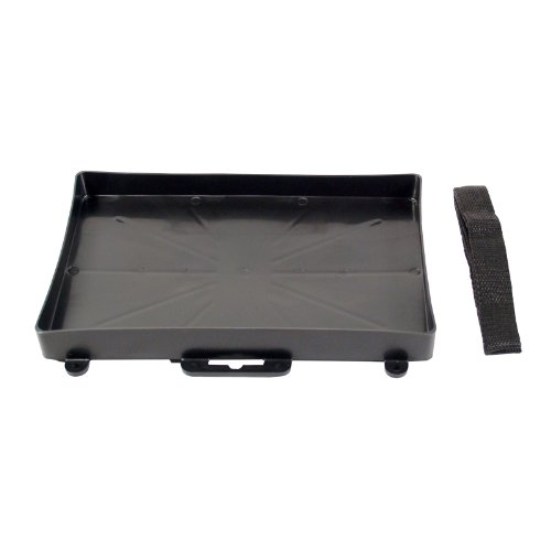 Extreme Max 3003.2803 Battery Tray Holder with Strap - Group 24