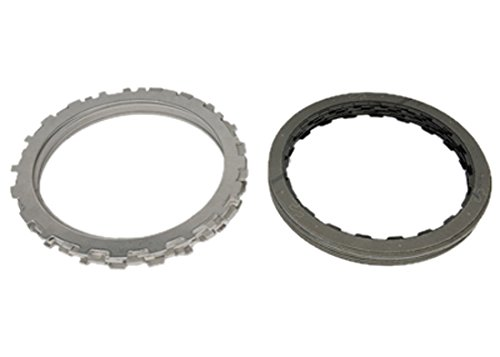 ACDelco 24238600 GM Original Equipment Automatic Transmission 3-4 Clutch Plate Kit with Steel and Fiber Plates (Pack of 12)