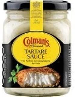 Colmans Tartare Sauce 250g by Colman's