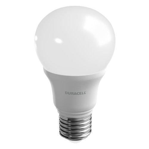 Duracell Bombilla led E27, 6.6 W