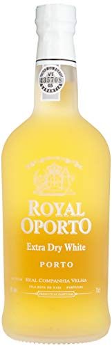 Royal Oporto Extra Dry White Port (3 x 0.75 l)