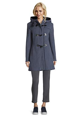 Gil Bret Damen Dublin Jacke, Blau (Dress Blues 8338), (Herstellergröße: 42)