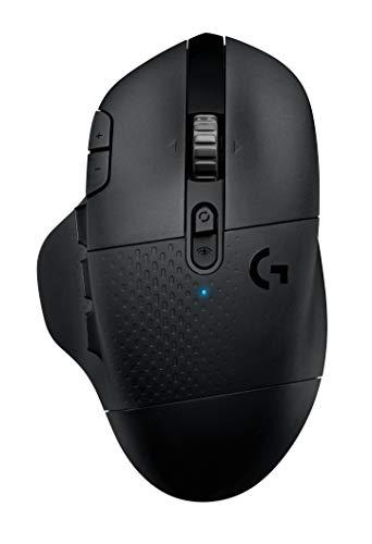Mouse Gamer Logitech G604