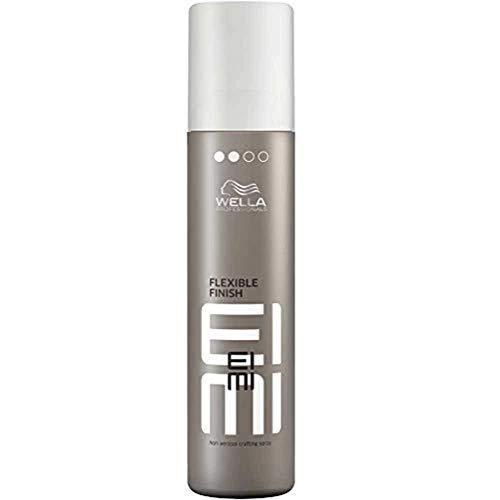 Wella EIMI Flexible Finish – Aerosolfreies Modellierspray – 1 x 250 ml