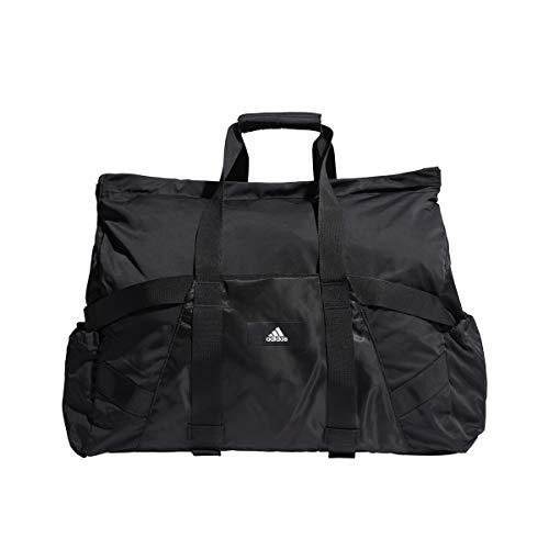 adidas GM4539 W ID TS DUF M Borsone sportivo Donna black/black NS