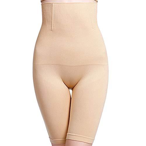 [Kozzim]ガードルハイウエストコルセットダイエットレディース骨盤矯正/補正下着/産後矯正/美尻/お腹引き締めショーツヒップアップシェイプアップ加圧通気(イェロー,XS-S[ウエスト62-72cm])