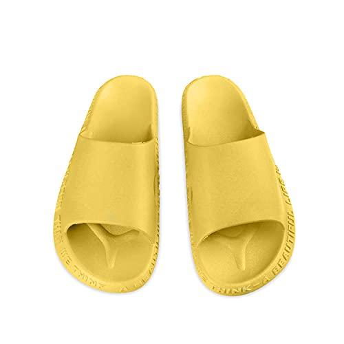 MLLM Zapatos de piscina de suela de espuma suave, zapatillas de pareja ultrasuaves; hotel anti-arena-K_40, secado rápido para mujeres/hombres