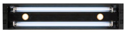 Exo Terra PT2233 Dual Top 90 Terrarienabdeckung
