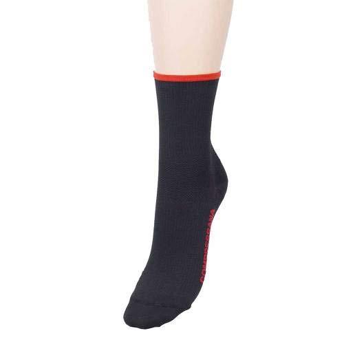COMPRESSANA Sport Competition Socken Gr.3 schwarz 2 St