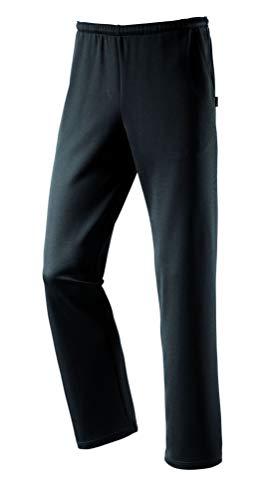 Schneider Sportswear Herren Kopenhagen Hose, schwarz, 33
