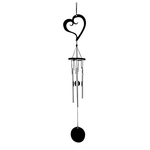 Wind Chimes Memorial of a Loved One Wooden Wind Chime For Outside Garden, Home & Garden Home Decor