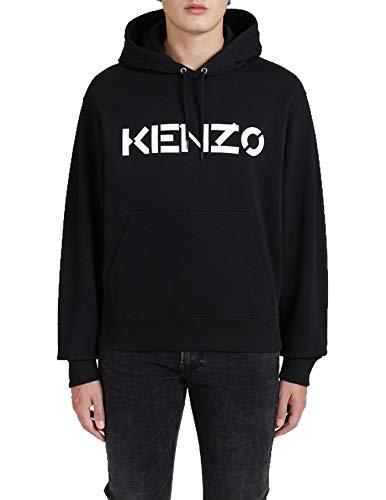 Sudadera de Hombre con Capucha Kenzo FA65SW3004MD.99 (L)