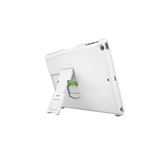 Leitz Complete Multi Case with Stand for iPad Air - White
