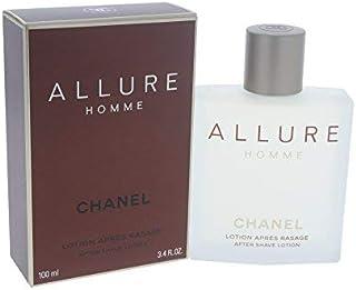 Chanel Allure Homme Loción para Después del Afeitado - 100 ml