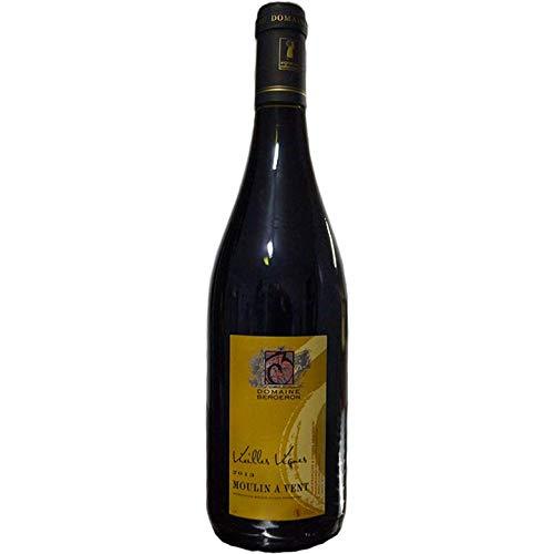 Molino de viento cosecha 2018, Grand Beaujolais viñas viejas, vino tinto AOC, por 1 botella de 75cl.