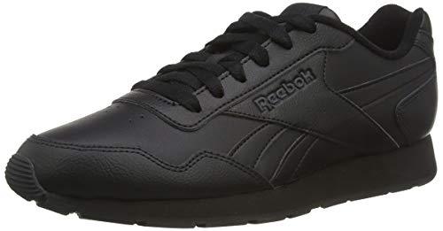 Reebok Royal Glide, Zapatillas de deporte, Hombre, Negro (Black / Dhg Solid Grey / Reebok Royal), 42 EU