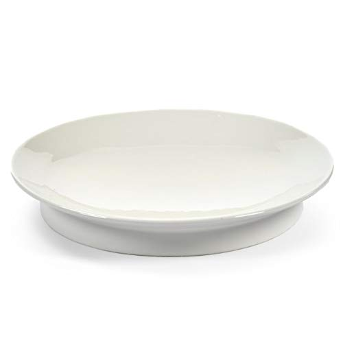 San Pellegrino Assiette - Ø 24 cm - Blanc étincelant