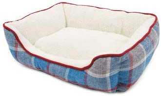 Dog Bed Mat Extra Large Washable Max 54% OFF Mattress Soft Non Sl Save money Crate