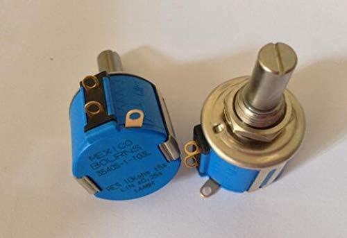 Max 50% overseas OFF MAXICO BOURNS 3540S-1-103 RES Import 10K Original Potentiometer