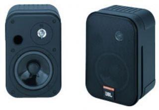 JBL Control 1 Xtreme Lautsprecher-Paar schwarz