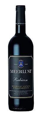 Meerlust Rubicon 2016/2017 Wine, 750ml