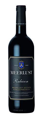Meerlust Rubicon 2013 Stellenbosch Wein (1 x 0.75 l)