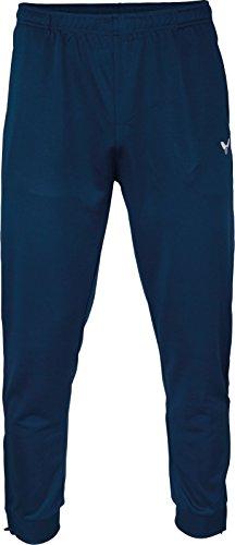 VICTOR - Badminton-Bekleidungssets für Herren in Blau, Größe L