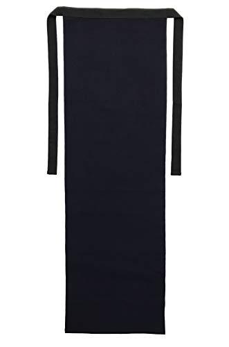 Edoten] Fundoshi Made in Japan 100% Cotton loincloth Comfortable Underwear Black