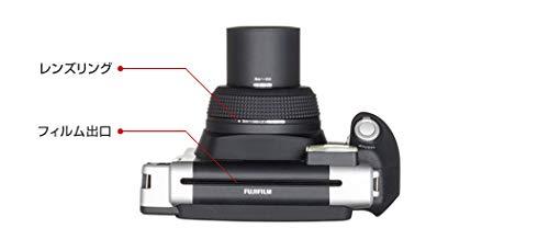 FUJIFILMインスタントカメラチェキWIDEinstaxWIDE300INSWIDE300