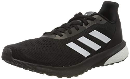 Adidas Damen Schuhe-EF8851 Cross-Laufschuh, Schwarz (CBLACK/FTWWHT/CBLACK), 42 EU