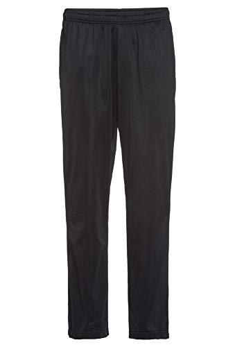 Vittorio Rossi Sporthose mit Zwei Taschen schwarz,48