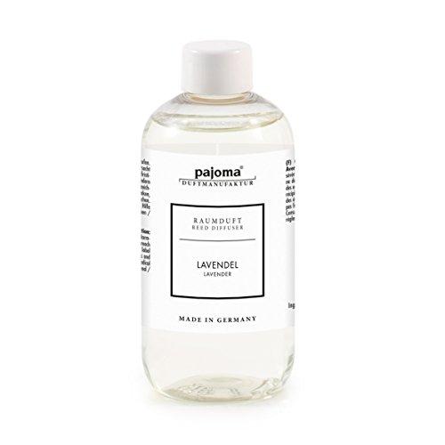 Raumduft Nachfüllflasche 250ml pajoma Duftöl für Diffuser Duft wählbar (Lavendel)