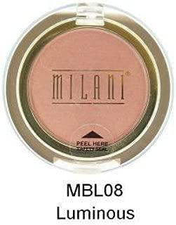 Milani Powder Blush #08 luminous
