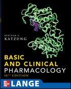 Basic & Clinical Pharmacology 10e