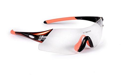 VICTOR Sportbrille / Schutzbrille / Squashbrille - 2