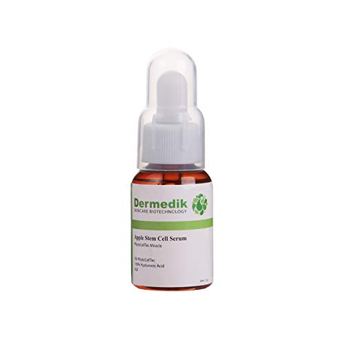 5% PhytoCellTec APPLE STEM CELL 100% HYALURONSÄURE AGE REVERSAL FIRMING SERUM 1 Unze / 30 ml
