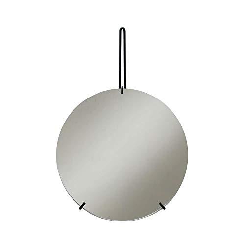 MOEBE(ムーベ) / WALL MIRROR 30cm(Black)