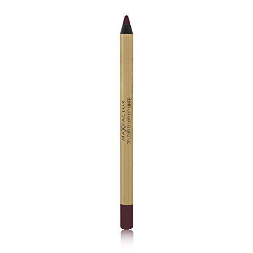 Max Factor Colour Elixir Lip Liner Mauve Mistress 08 – Perfekt definierte Lippenkontur für...