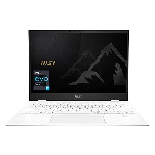 Compare MSI Summit E13 Flip EVO (Summit E13Flip A11MT-022) vs other laptops