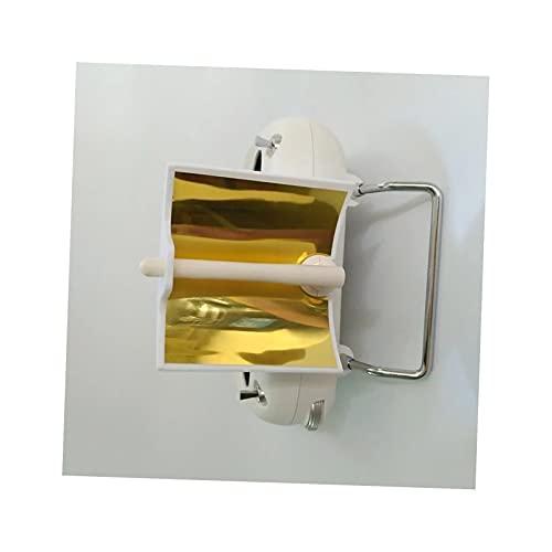 YJDSZD Booster Segnale Drone per DJI, Estensore del Telecomando del Telecomando parabolico speculare per DJI. per Phantom 2 per Phantom 3 Standard / SE. Antenna Signal Booster. ( Color : Gold )