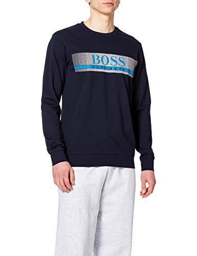 BOSS Autentisk tröja för män