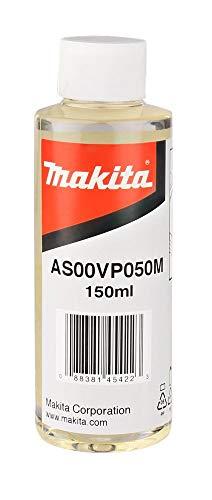 Makita A-59726 - Aceite de bomba de Vacío, 150 ml
