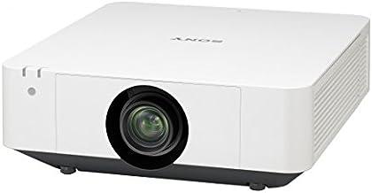 Sony VPL-FH65 WUXGA 6000 Lumens 3LCD Lamp Projector (White)
