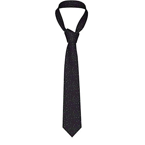 LINGF corbata delgada para caballeros,divertidas corbatas anchas para fiestas de negocios,niños,traje formal de boda de negocios,lindo bebé tucán,pájaros,patrón de nubes