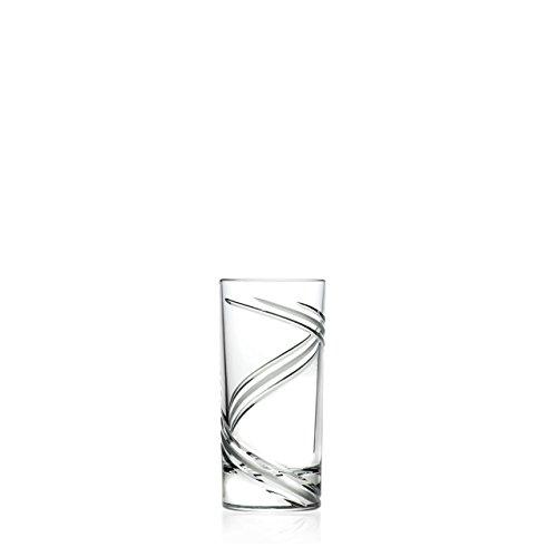 RCR 2Vasos Vasos Vertigo Style Prestige