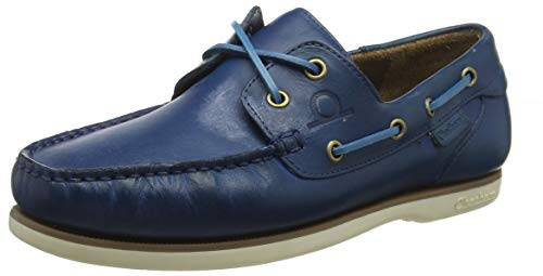 Newton Made By U Azure Deck Shoes-10.5
